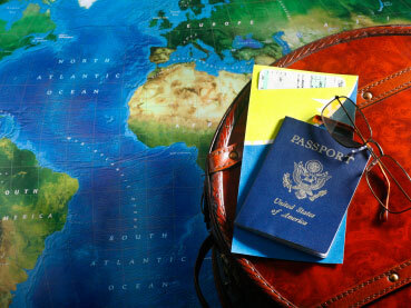 Nine Tips To Travel Cheap (But Not Stupid) : NPR