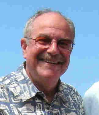 Marcus Rosenbaum