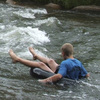River tubing (Sq.)