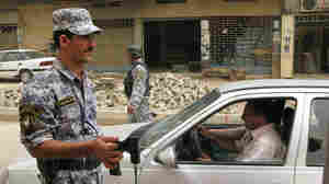 Portable Bomb Detector Prompts Debate In Iraq