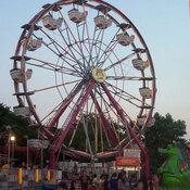 Ferris Wheel (sq.)