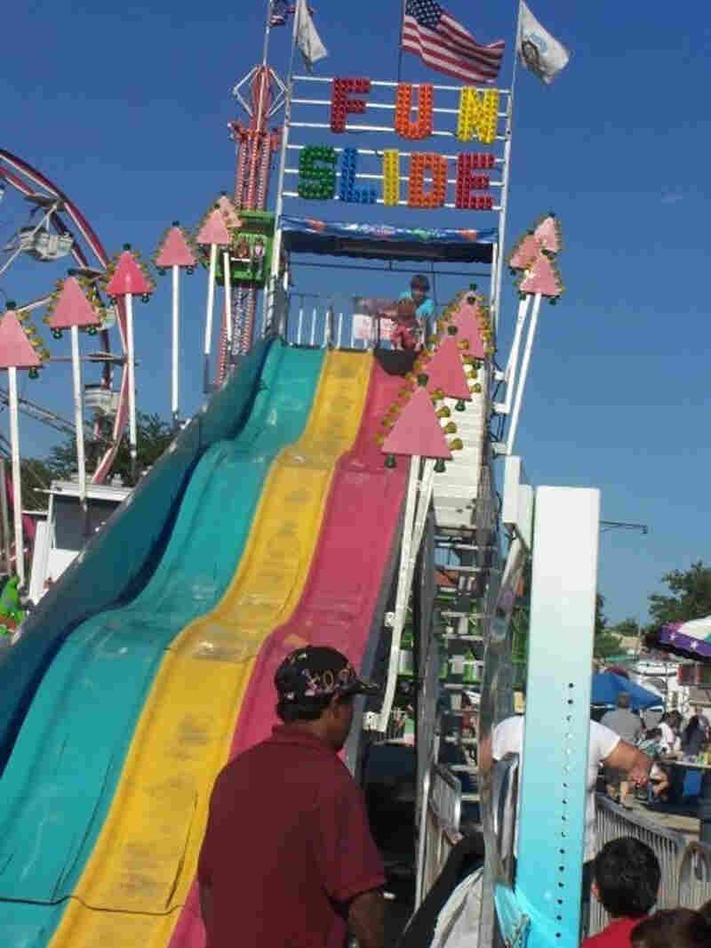 Slide (custom)