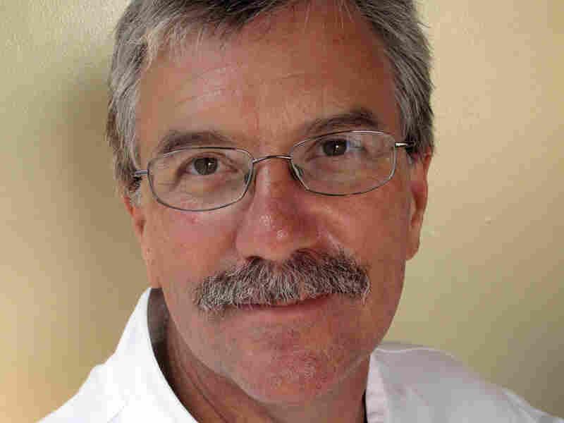 Chef Sam Hayward of Fore Street Restaurant in Portland, Maine