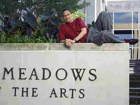 Dean Jose Bowen at Southern Methodist University's Meadows School of the Arts.