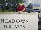 Dean Jose Bowen at Southern Methodist University's Meadows School of the Arts.