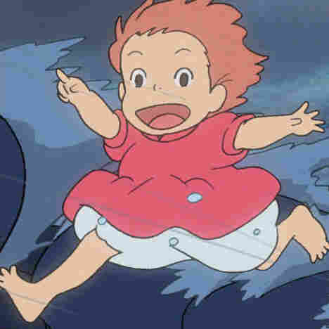Ponyo: A Role Model For Kids With Autism?