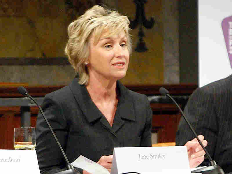 Tina Brown, founder of the Web site The Daily Beast