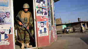 Security Worries May Keep Afghan Voters Away