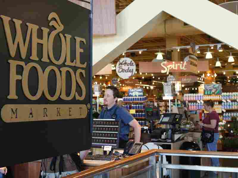 The Whole Foods in Austin, Texas