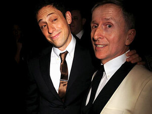l-Jonathan Adler and Simon Doonan