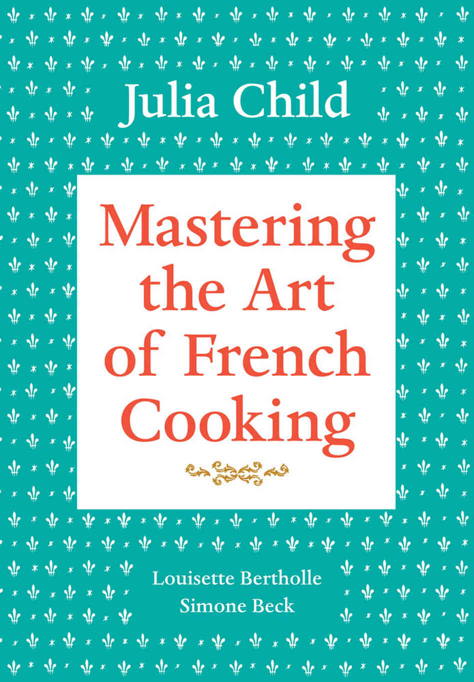 Nora Ephron S Favorite Julia Child Recipes Npr