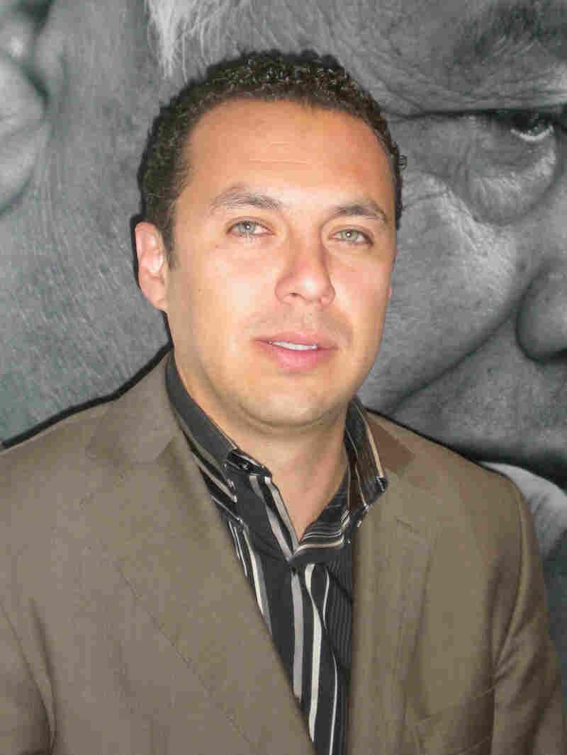 Hector E. Sanchez