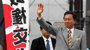Japan's Opposition Party On Verge Of Historic Win