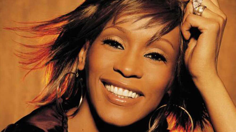 Whitney Houston Is Back