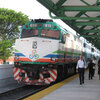 Florida's Tri-Rail commuter system