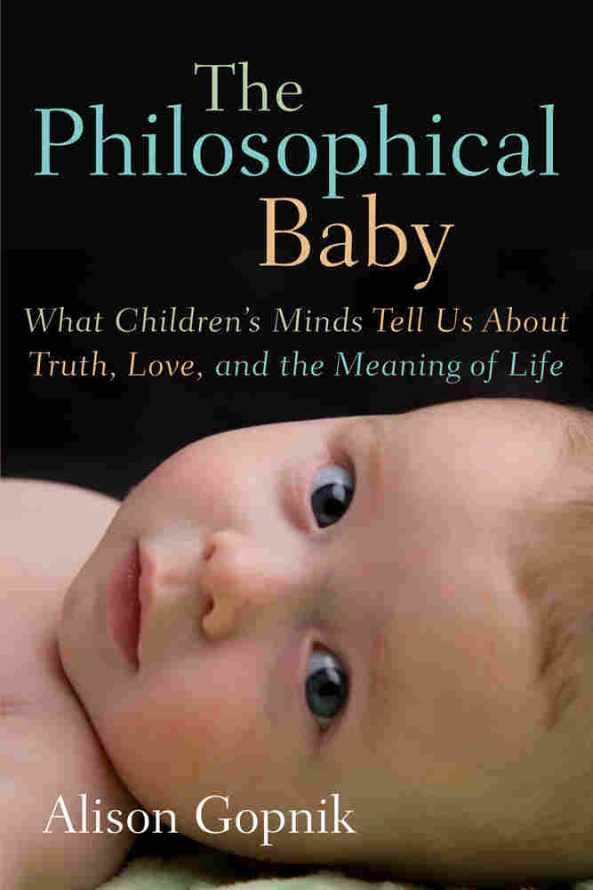 Cover of 'The Philosophical Baby'