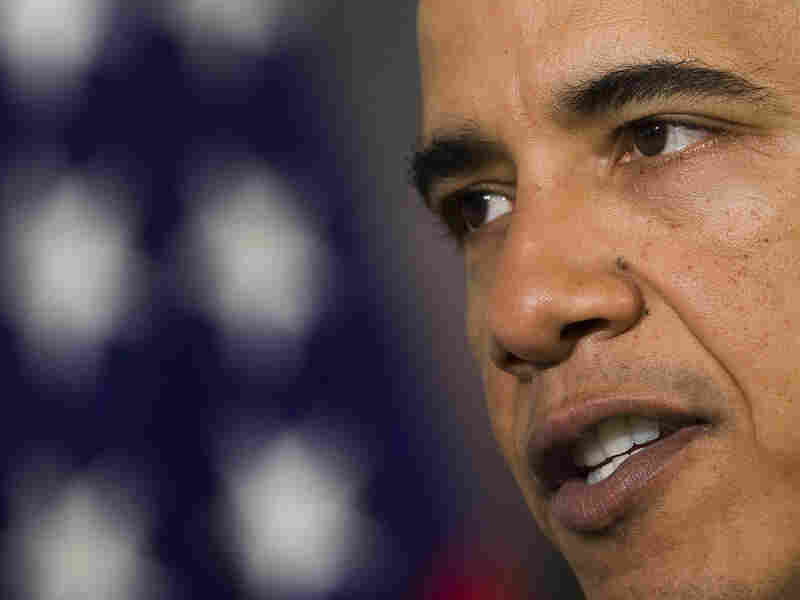 President Obama outlines a proposal to remake health care in remarks at the White House