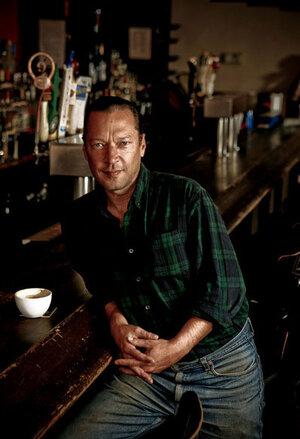 Scott Anderson, a veteran war correspondent