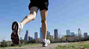 Exercise Studies Find Good News For The Knees