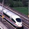 Chicago rail hub
