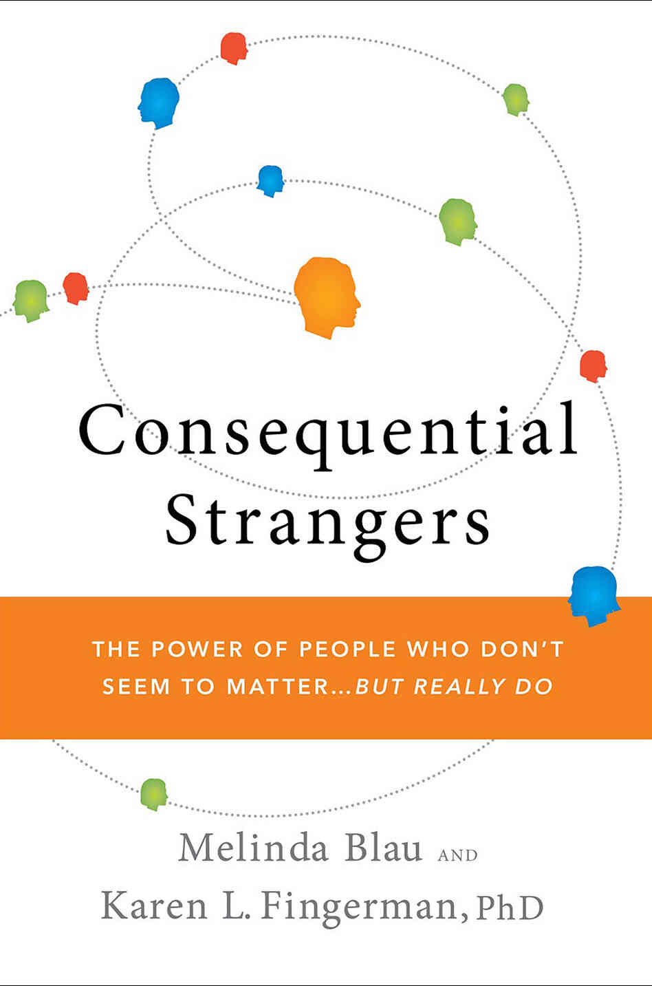 Cover of 'Consequential Strangers'