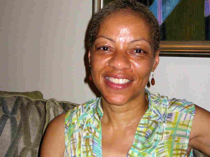 Sandra Killett, who lives in Harlem in New York City.  (Sq)