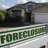 Major Banks Still Grappling With Foreclosures
