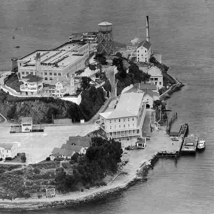 Mystery Still Swirls Around Alcatraz Escape