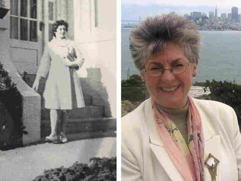 Jolene Babyak, the warden's daughter, was 15 on the night of the 1962 escape from Alcatraz.