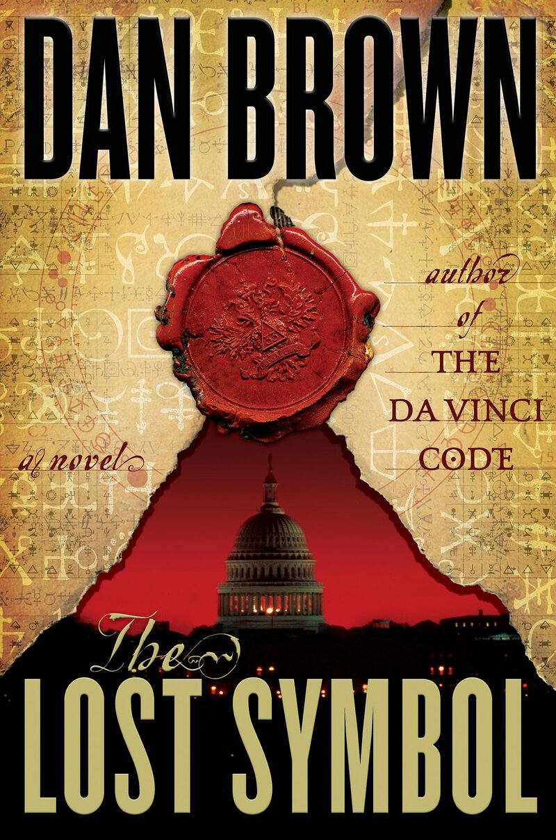 More Symbols Mysteries In Dan Browns New Novel Npr