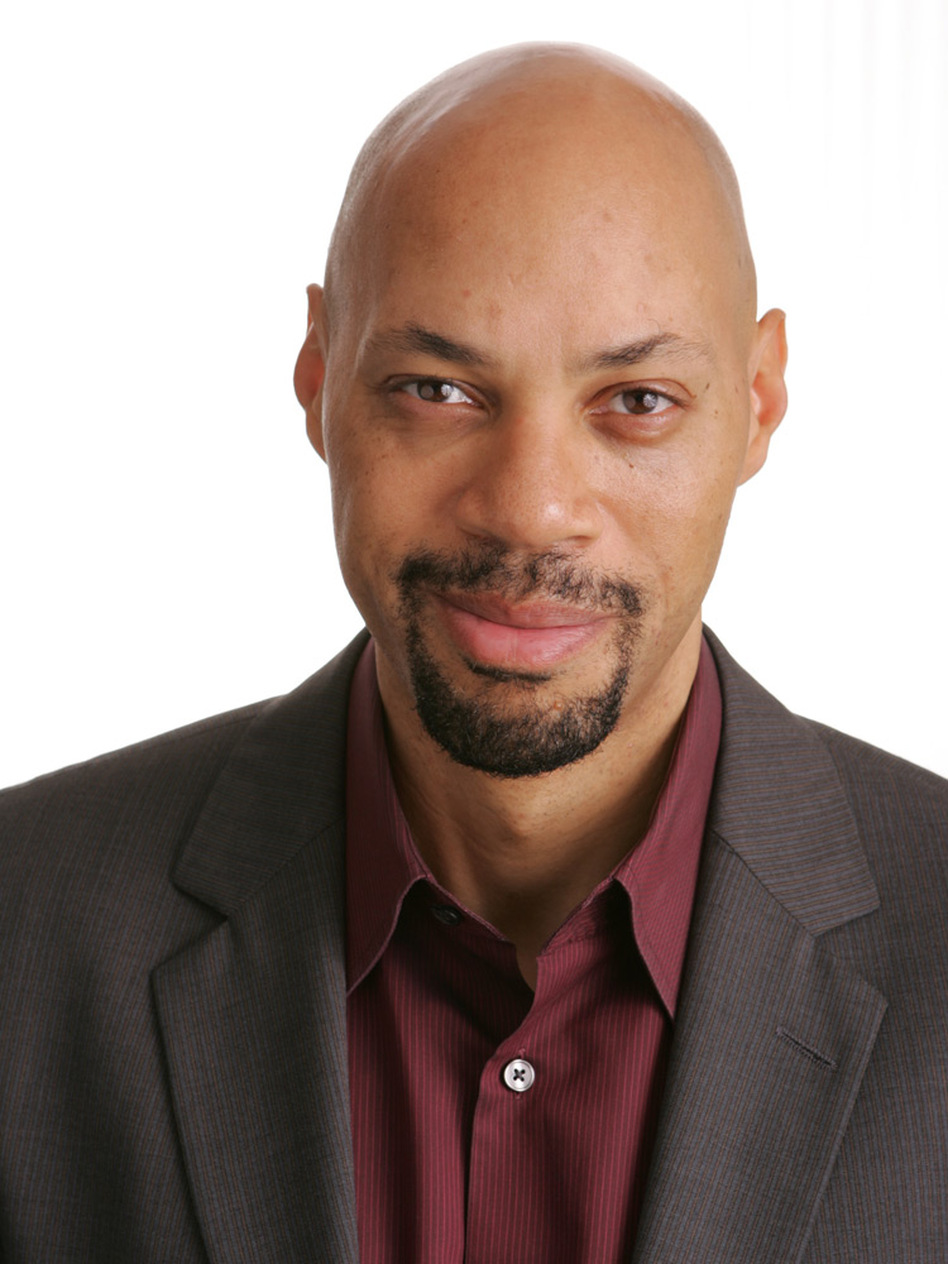 "<em>Morning Edition</em> commentator and screenwriter John Ridley is founding editor of <a href=""http://www.thatminoritything.com/"">ThatMinorityThing.com</a>."