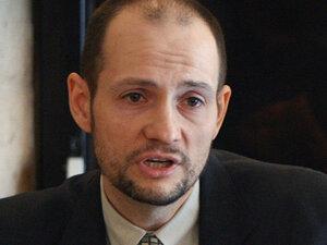 Marc Garlasco