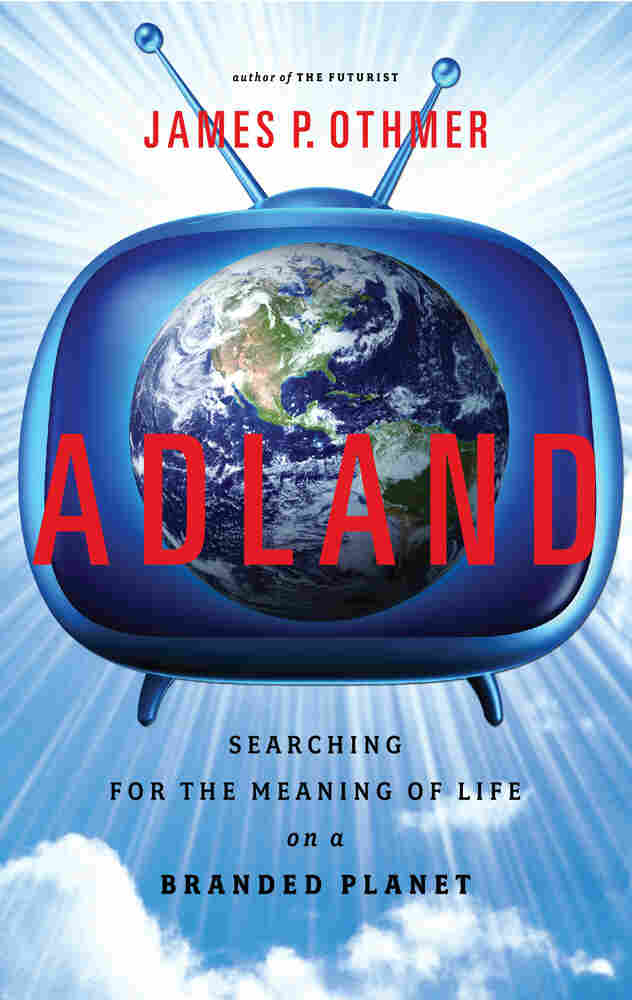 Cover of 'Adland'