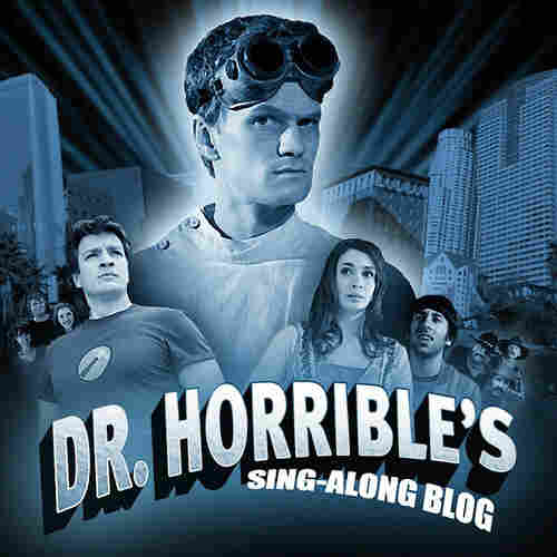 'Dr. Horrible's Sing-Along Blog'