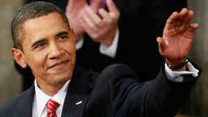 WIDE: President Obama