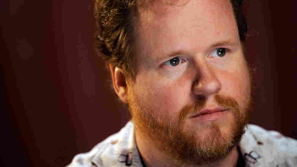 Writer/director Joss Whedon won an Emmy for his Web musical, 'Dr. Horrible's Sing-Along Blog.'