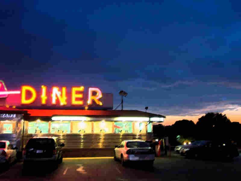 Diner. iStockphoto.com
