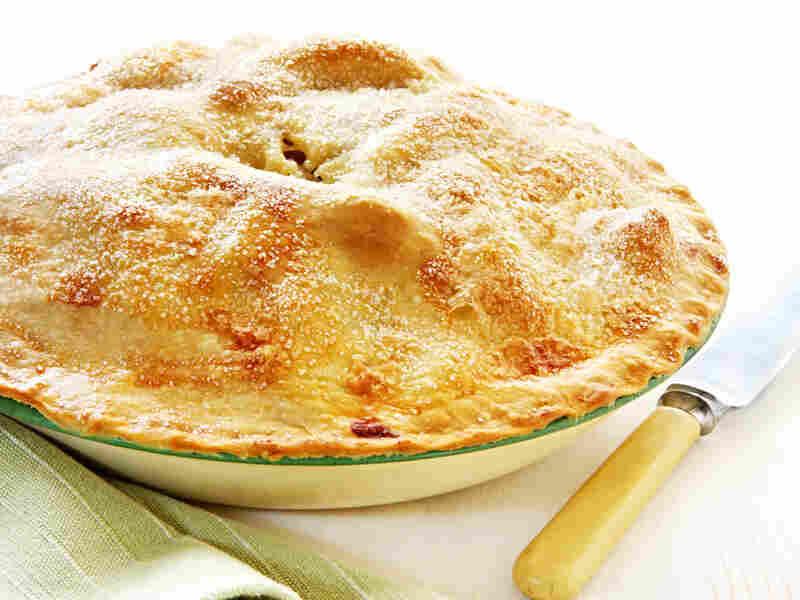 A Pie. iStockphoto.com
