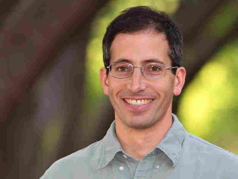 Daniel Sigman
