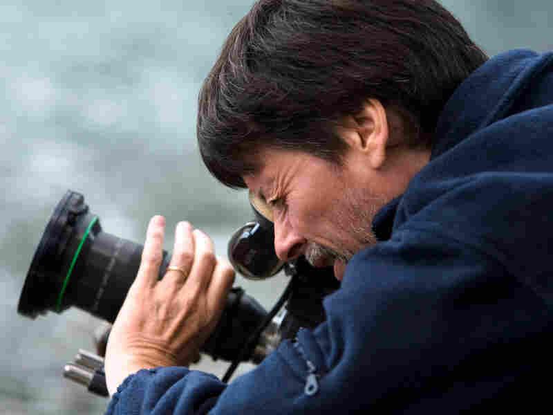 Filmmaker Ken Burns