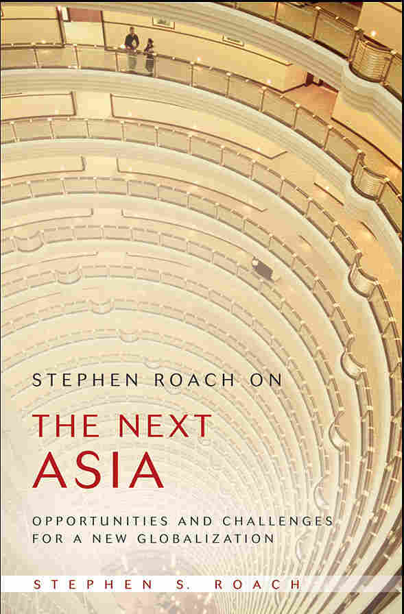 Roach book cover