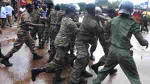 Group: Guinea Protest Death Toll Climbs To 157