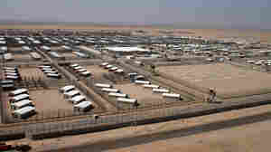 U.S. Prison's Closure Offers No Solace For One Iraqi