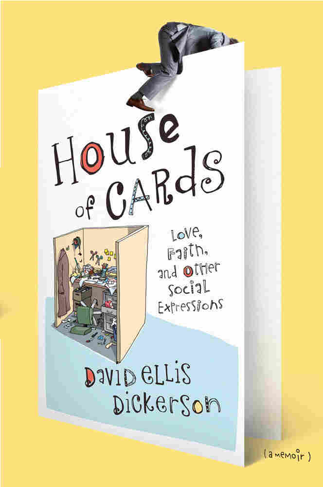 Cover of 'House of Cards'