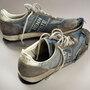 Rick Gardner's sneakers
