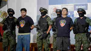 Mexico's Ferocious Zetas Cartel Reigns Through Fear