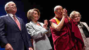 White House Not On Dalai Lama's D.C. Tour