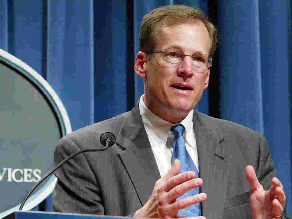 U.S. Rep. Jack Kingston (R-GA)