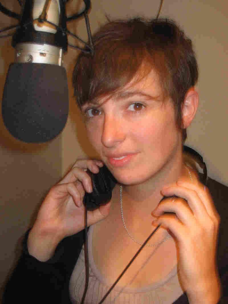Molly Adams