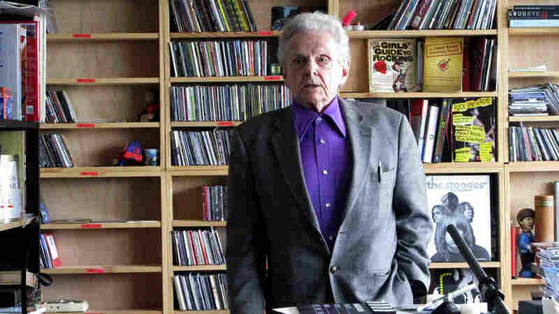 Ralph Stanley: Tiny Desk Concert
